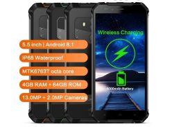 Смартфон Oukitel WP1 64GB