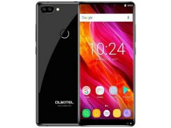 Смартфон Oukitel Mix 2 64GB черный