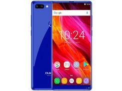 Смартфон Oukitel Mix 2 64GB синий