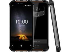 Смартфон Oukitel WP1 64GB оранжевый