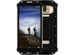 Смартфон Oukitel WP2 64GB IP68 золотой