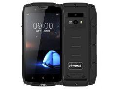 Смартфон Vkworld VK7000 64GB черный