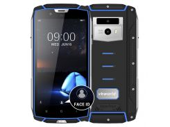 Смартфон Vkworld VK7000 64GB синий