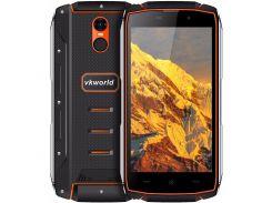 Смартфон Vkworld VK7000 64GB оранжевый