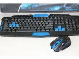 Цены на Беспроводная клавиатура + мышк...