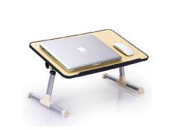 Подставка трансформер Столик для ноутбука Охлаждающая с кулером E-Table A8