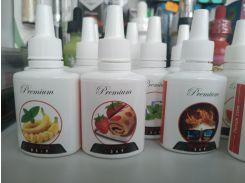 Жидкость для электронных сигарет Premium Germany