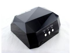 Сушилка лампа для ногтей CCFL + LED, скорость полимеризации в 4р больше
