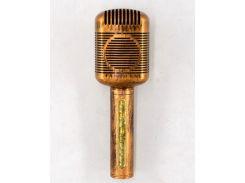 Беспроводной микрофон караоке Aodasen JY-51 стиль Ретро