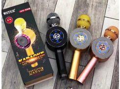 Микрофон Karaoke WS 668