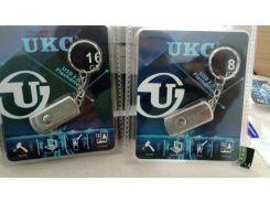 USB Flash Card UKC 16GB флешь накопитель (флешка)