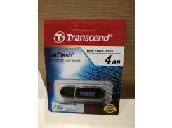 USB Flash Card 4GB флешь накопитель transcend