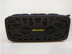 Портативная Bluetooth колонка Awei Y330