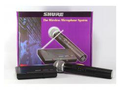 Микрофон DM SH 200, Радиомикрофон вокальный,