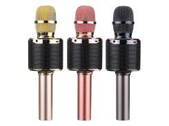 Микрофон-караоке K318