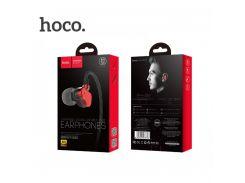 Наушники MP3 Hoco M36 charming sound double coil
