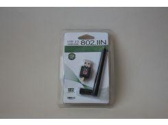 USB WI-FI Адаптер WF-2