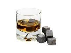 Камни для виски Whiskey Stones-2 B, набор камней для виски, многоразовый лед