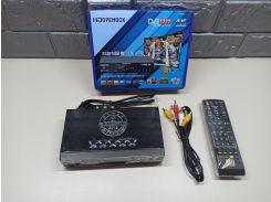 Тюнер Т2 цифровой эфирный HD Openbox DV3 T777 поддержка iptv