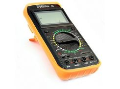 Мультиметр DT 9207A