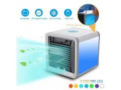 Мобильный мини кондиционер Arctic Air USB Cooler переносной компактный портативный охладитель