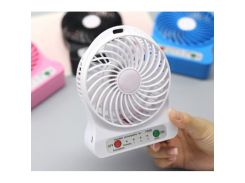Настольный мини вентилятор mini fan