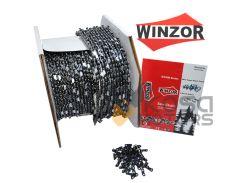 Бухта WINZOR 3/8 пико, 1.3 мм, 1640 зв., каленный супер зуб