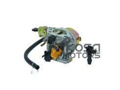 Карбюратор на генератор GX 270 F