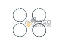 Кольца поршневые м/б 175N (7Hp) 0,50 (Ø75,50)