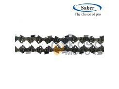 Цепь SABER 64 зв. 325 шаг 1.5 Супер зуб