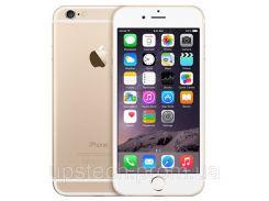 Apple iPhone 6 16GB Gold Refurbished (hub_YyEX30292)