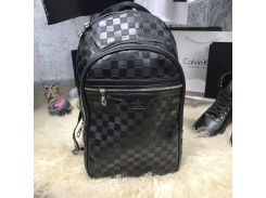Backpack Louis Vuitton Michael Damier Infini