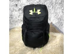 Under Armour Backpack Undeniable 3.0 Green/Black