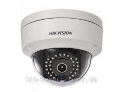 2Мп  IP видеокамера Hikvision DS-2CD2120F-IWS (2.8мм)