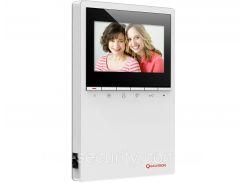 Цветной видеодомофон с записью Qualvision QV-IDS4405