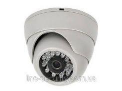 Купольная HDCI видеокамера IRPD-CV100