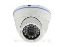 Вариофокальная камера видеонаблюдения AHD IRVDV-AH130