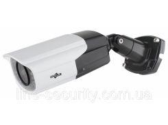 Цветная уличная камера видеонаблюдения Gazer CS206