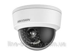 IP камера видеонаблюдения Hikvision DS-2CD2120F-IS (4 мм)