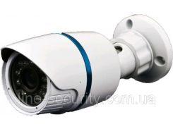 Уличная AHD камера видеонаблюдения DigiGuard DG-2523AHD