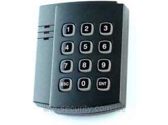 Внутренний автономный контроллер доступа со встроенным считывателем IPR-5