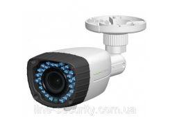 Мультистандартная камера видеонаблюдения Lux Cam MHD-LBA-H720