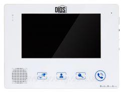 Ультратонкий цветной видеодомофон Dios DS-107