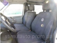 Чехлы сидений Volkswagen Transporter