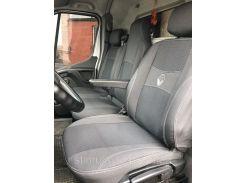 Чехлы сидений Renault Master 3