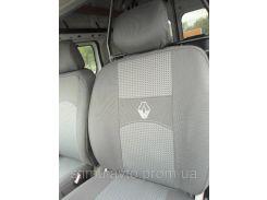 Чехлы передних сидений Renault Kangoo 2003-2007