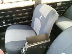 Чехлы сидений Ваз 2101