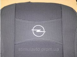 Чехлы сидений Opel Movano A (1+2)