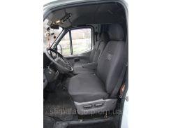Чехлы сидений Ford Transit (1+2) 2006-2013