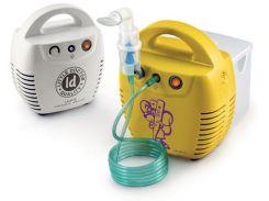 Небулайзер (ингалятор) компрессорный для детей и взрослых Little Doctor LD-211C
